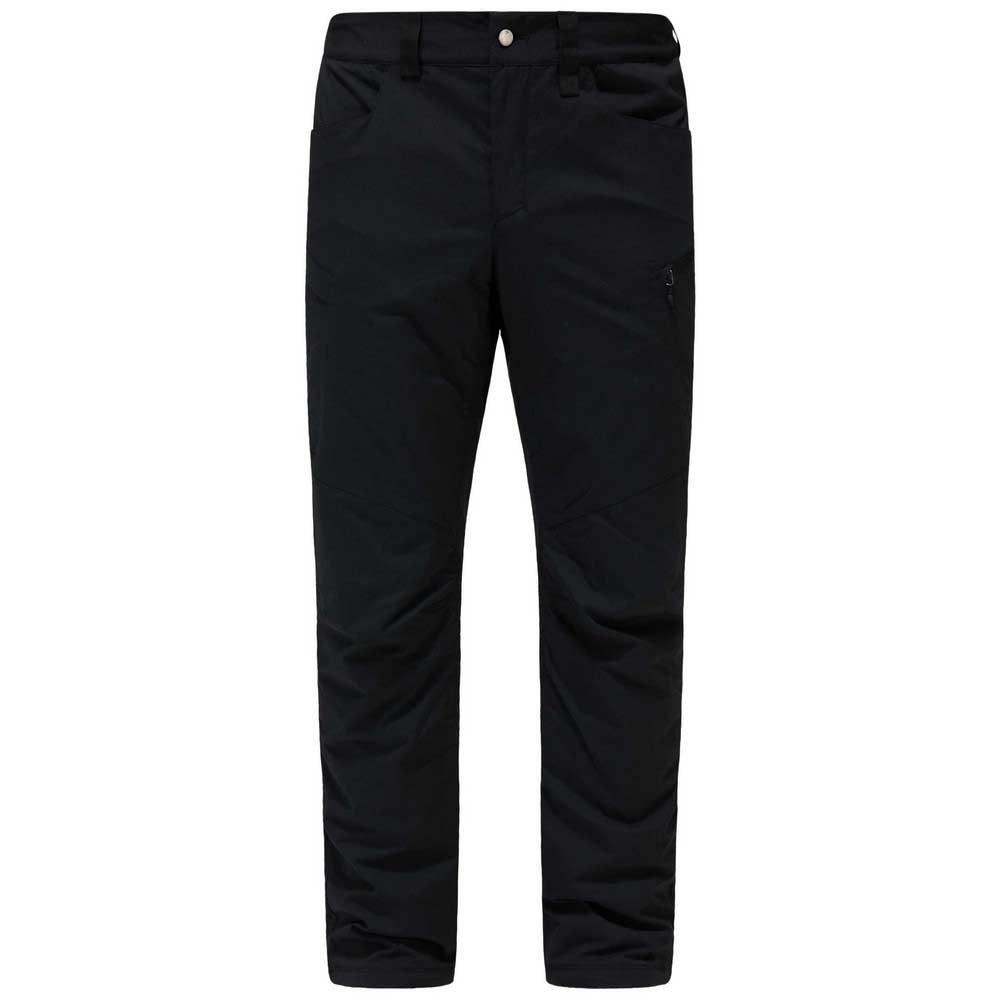 Haglofs Mid Fjell XL True Black Short