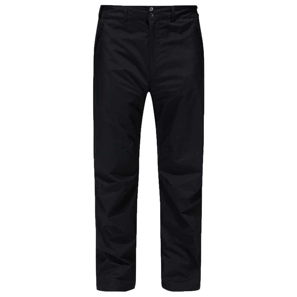 Haglofs Astral Goretex XL True Black Short