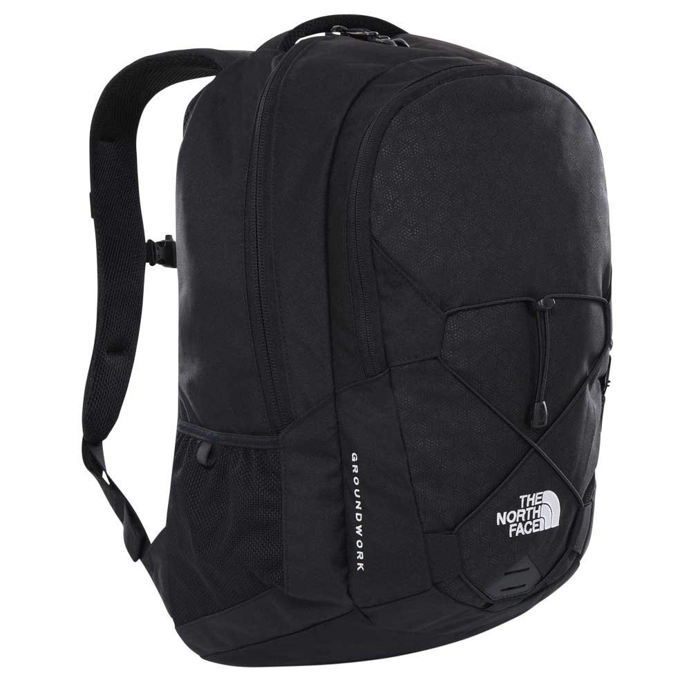 The North Face Groundwork 27.5l One Size TNF Black