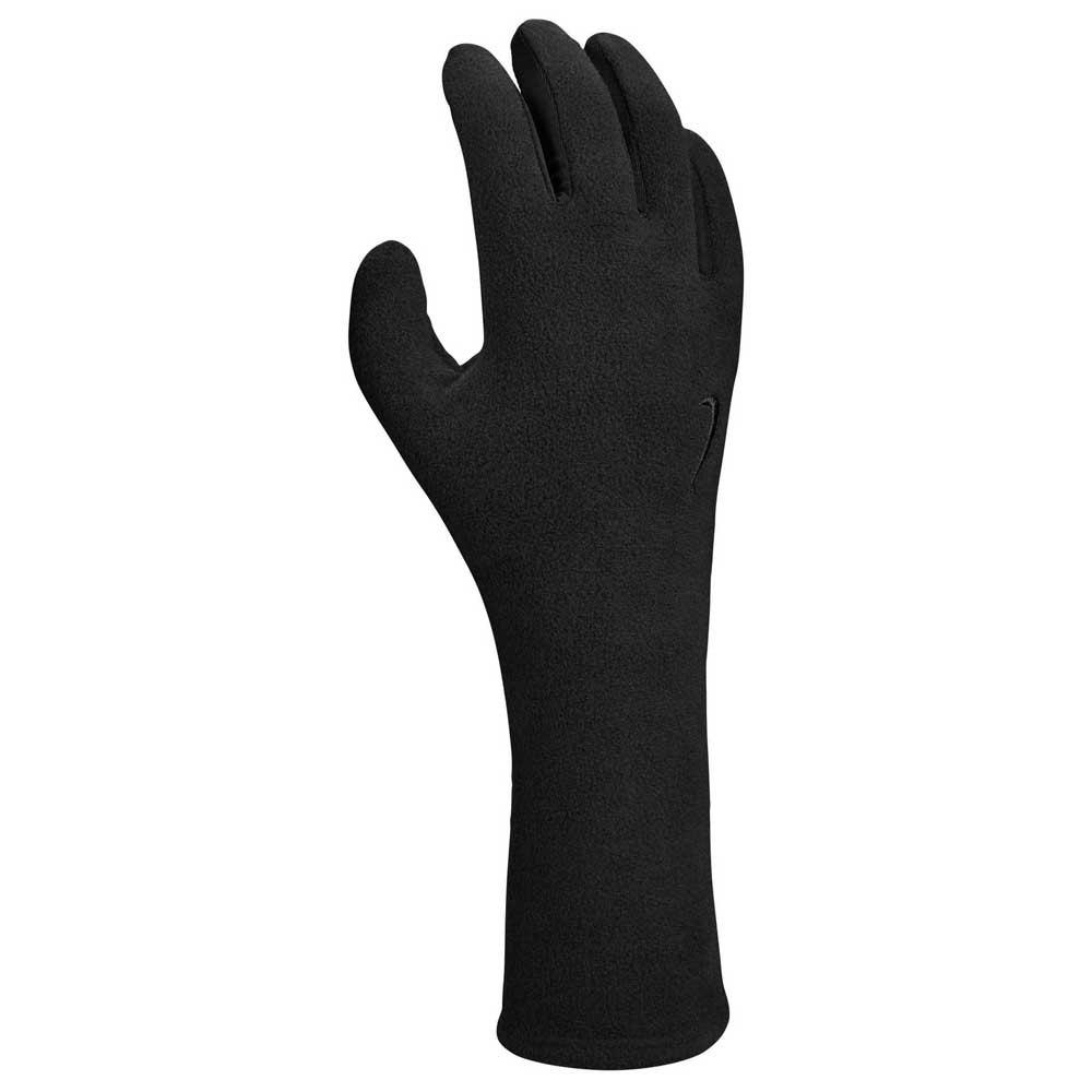 Nike Accessories Gants Entraînement Température Froide XS Black / Black