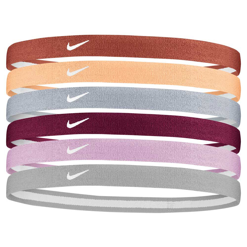 Nike Accessories Swoosh Sport 2.0 6 Units One Size Orange / Orange / Blue