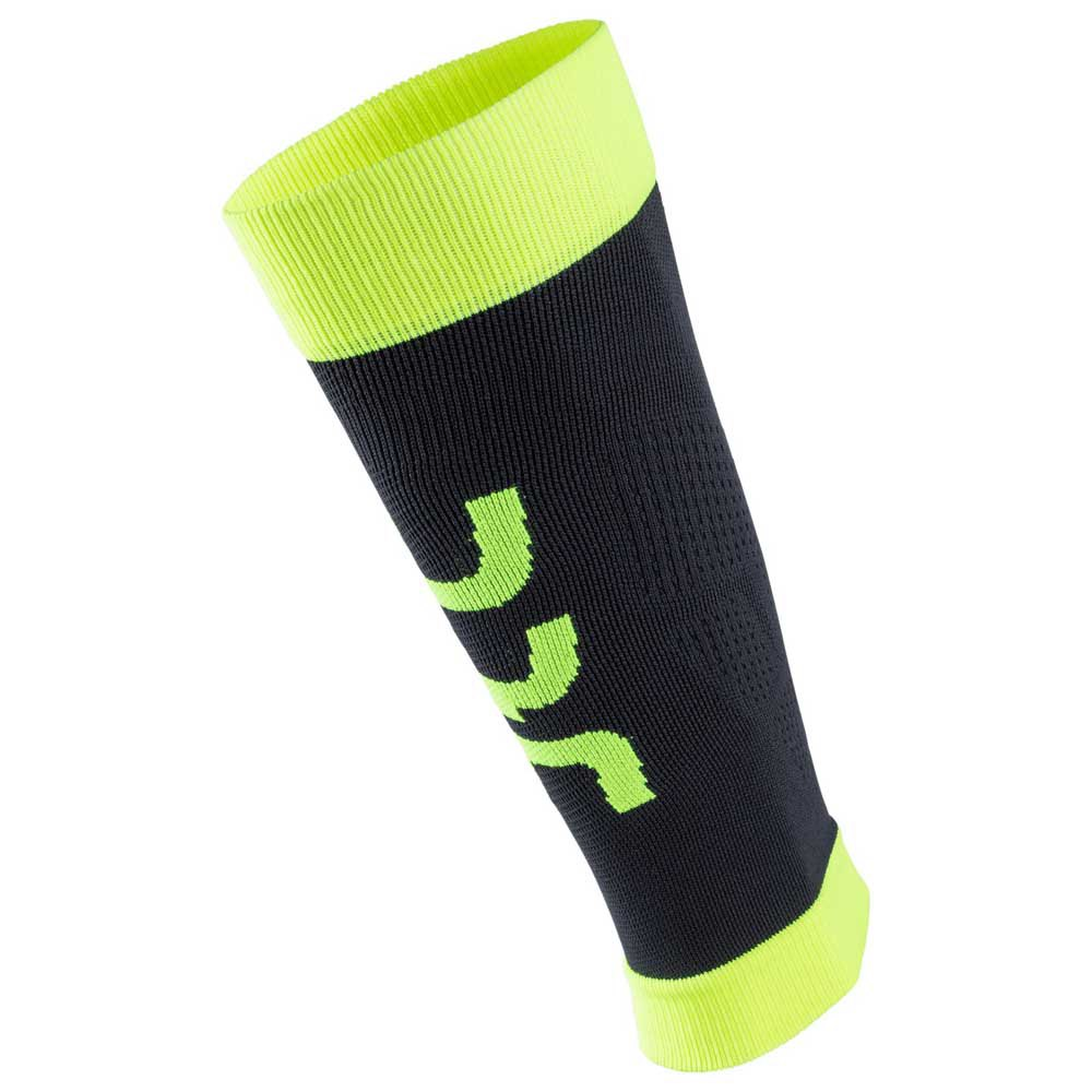 Uyn Fly S Black / Yellow Fluo