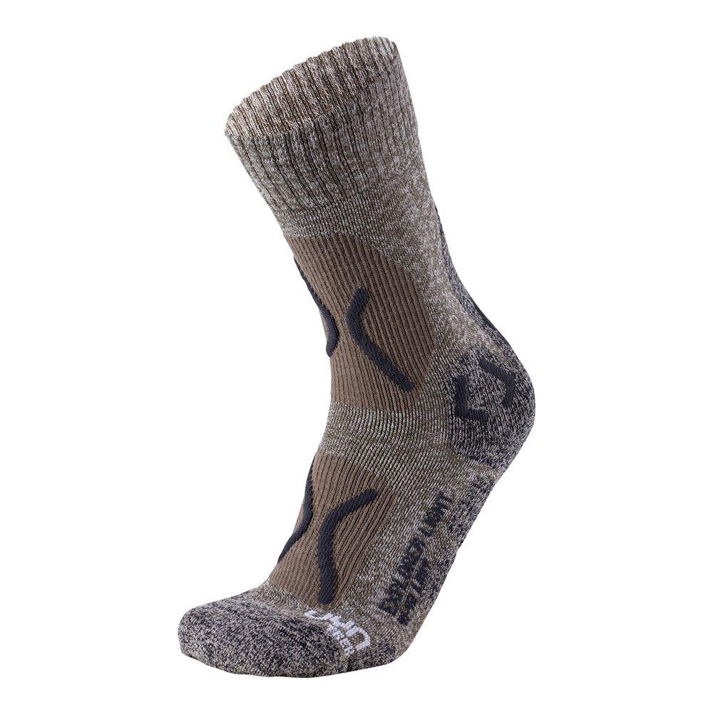 Uyn Explorer Light Socks EU 35-36 Beije / Light Brown