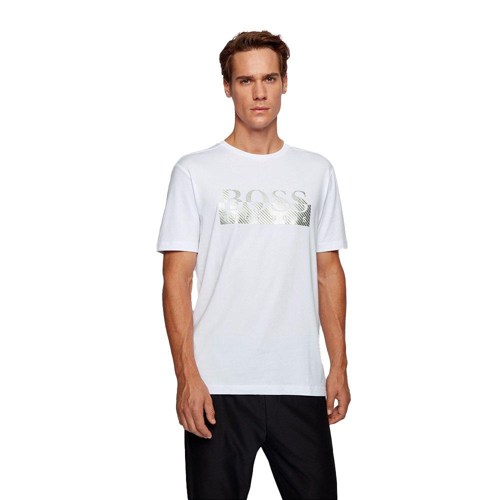 Hugo Tee 4 XL White