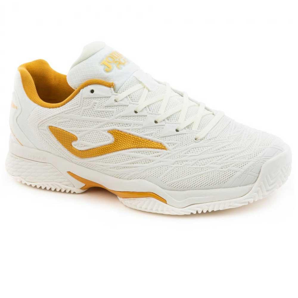 Joma Ace Pro EU 40 1/2 White / Gold