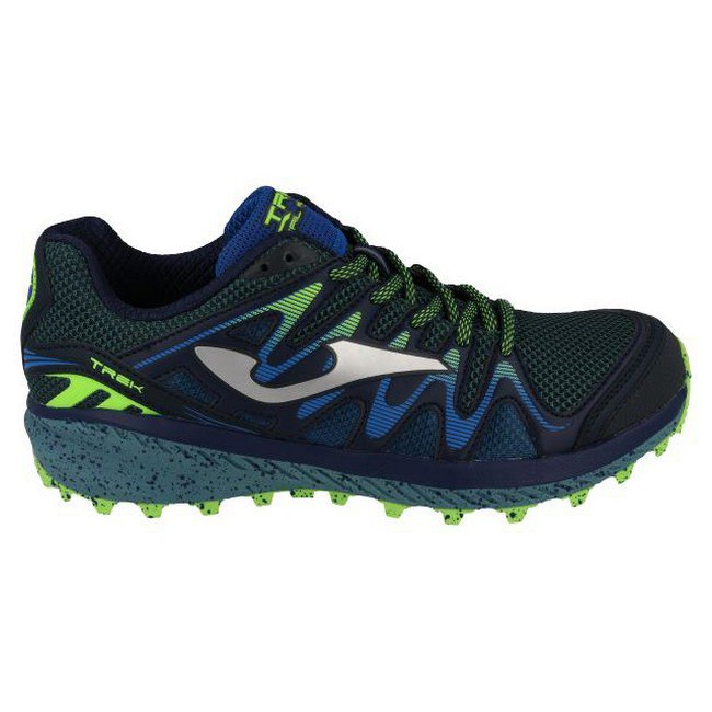 Joma Tk. Trek EU 40 1/2 Navy / Green