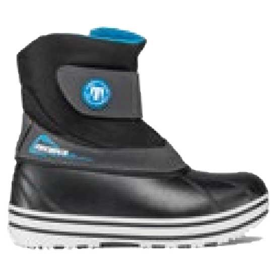 Tecnica Tender Plus EU 29-30 Black / Light Blue