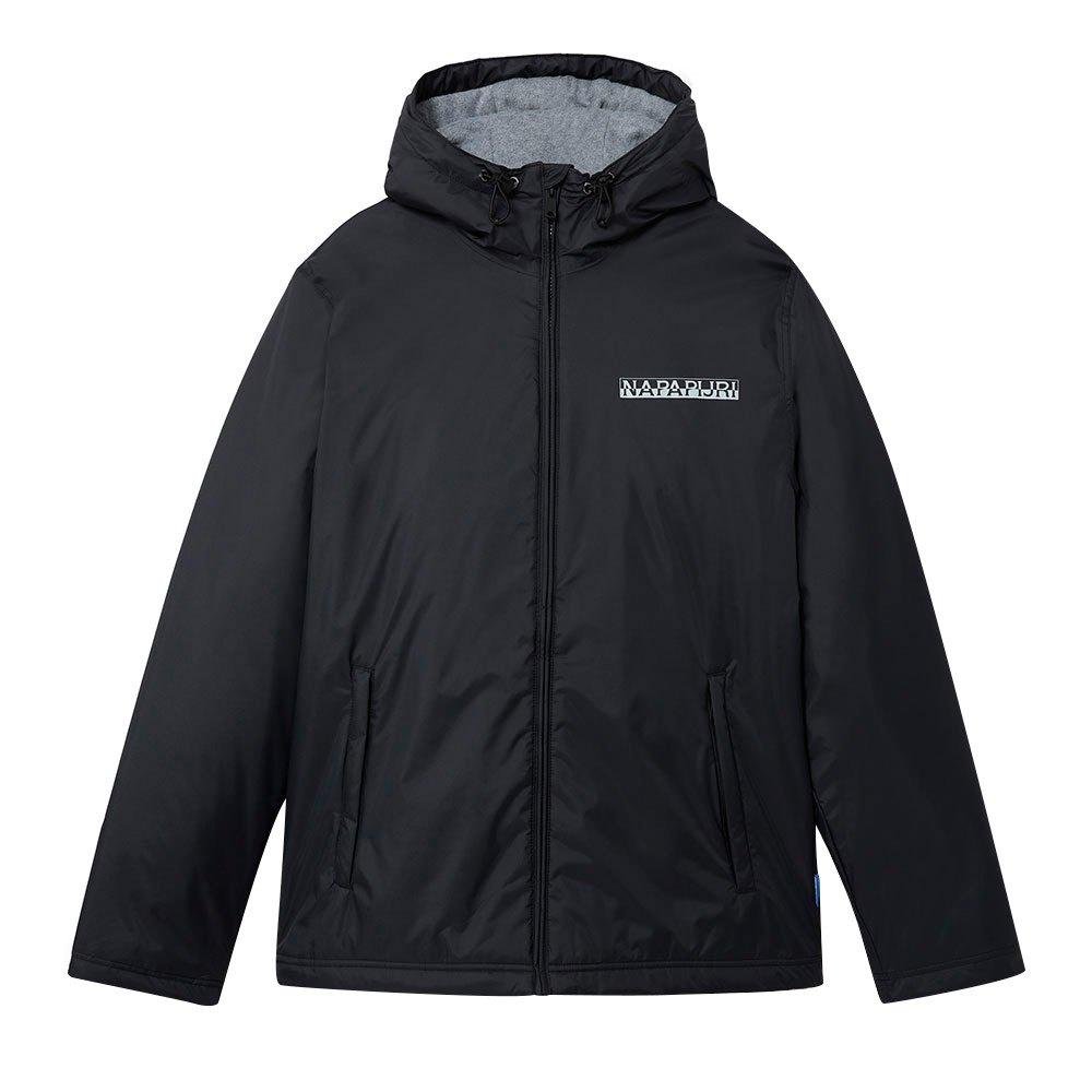 Napapijri A-ice XL Black