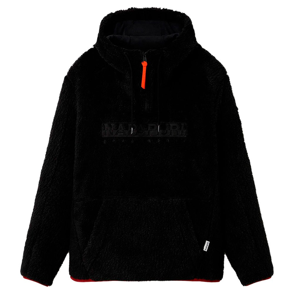 Napapijri Teide 3 M Black