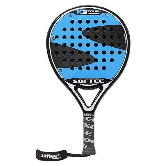 Softee K3 Tour Carbon Pro One Size Blue / Black