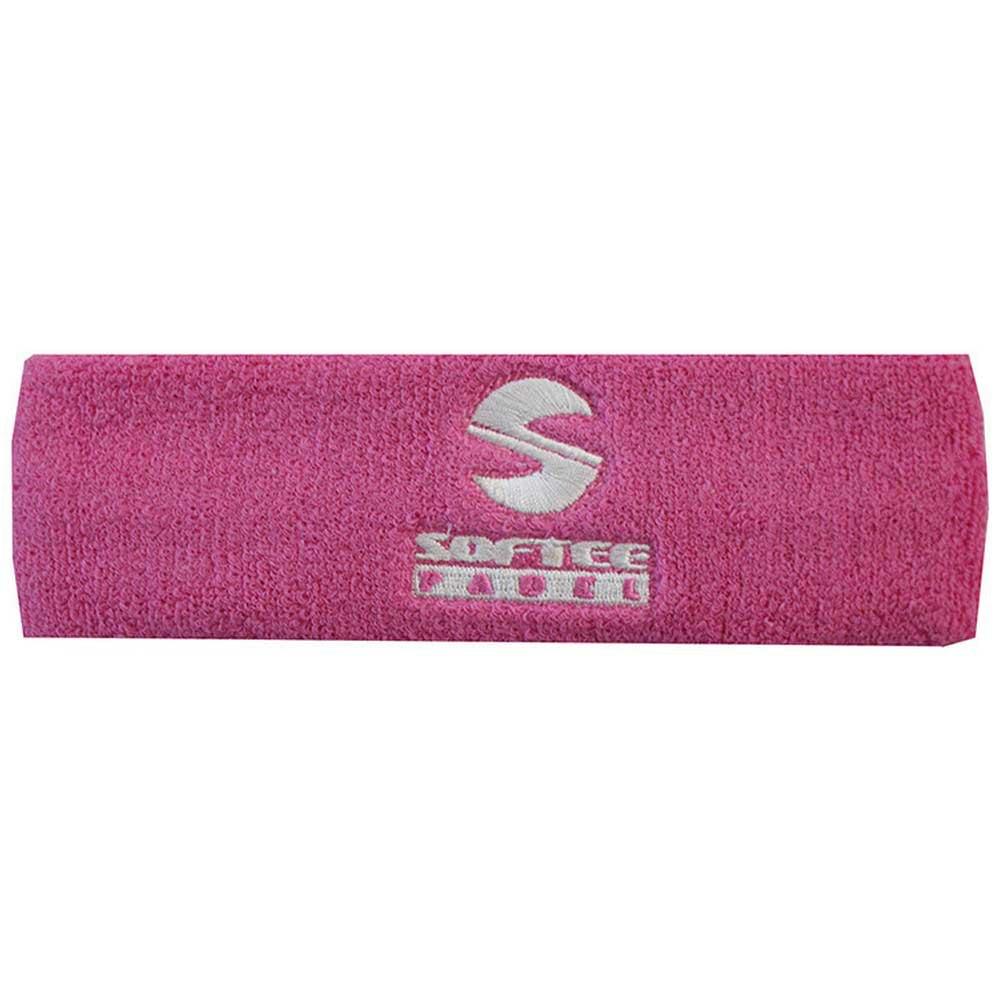 Softee Hairband One Size Pink