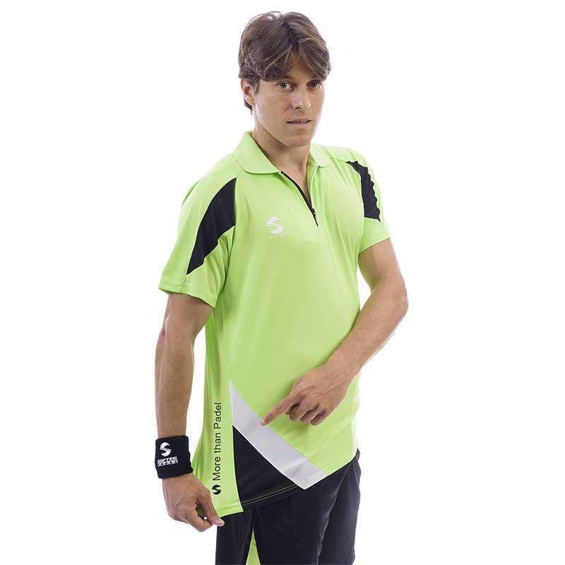 Softee K3 S Green / Black / White