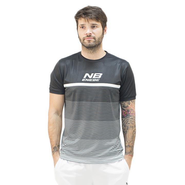 Enebe Max Pro S Black / Grey
