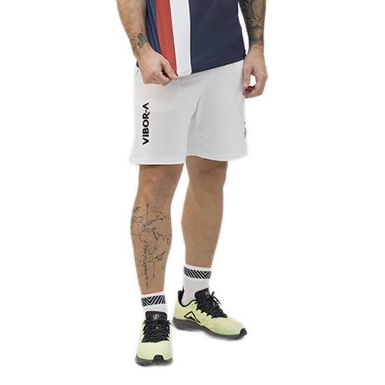Vibora Short Skin Pro M White / Black