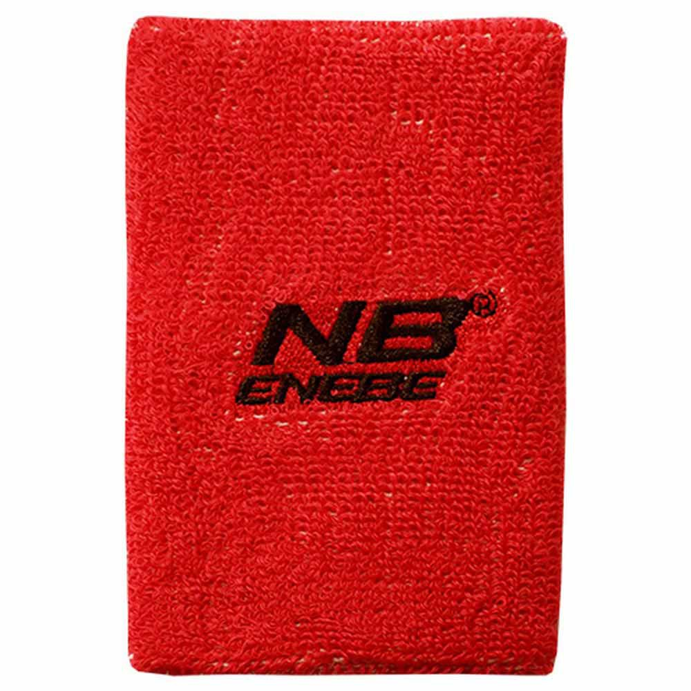 Enebe Logo Wide One Size Red