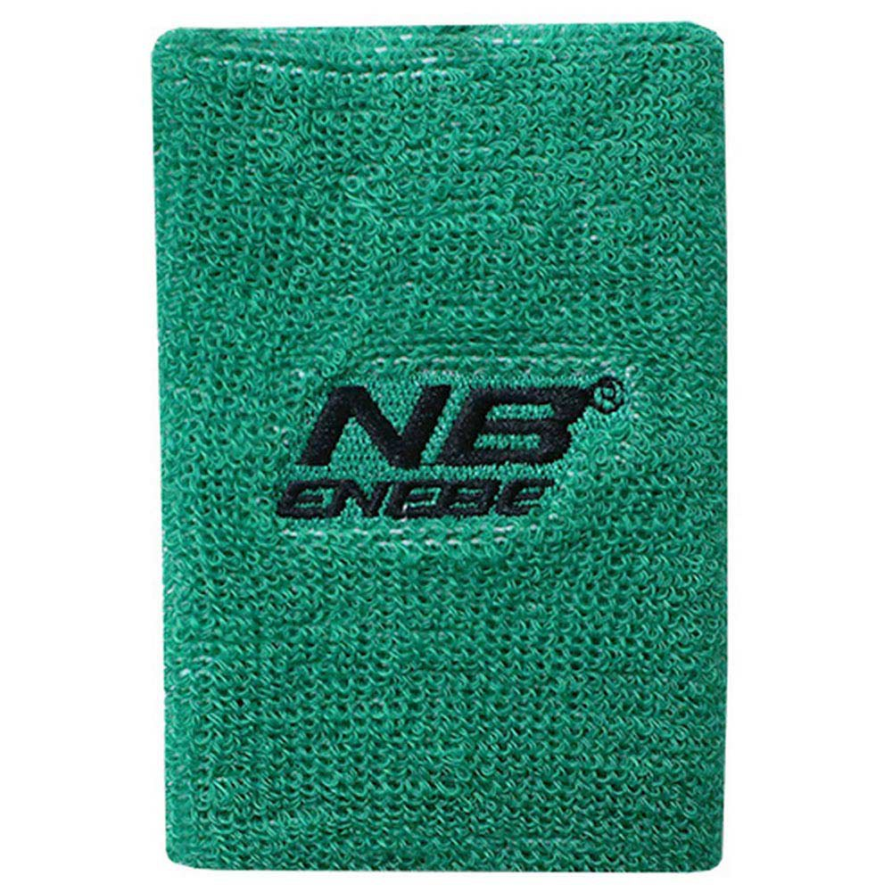 Enebe Logo Wide One Size Green