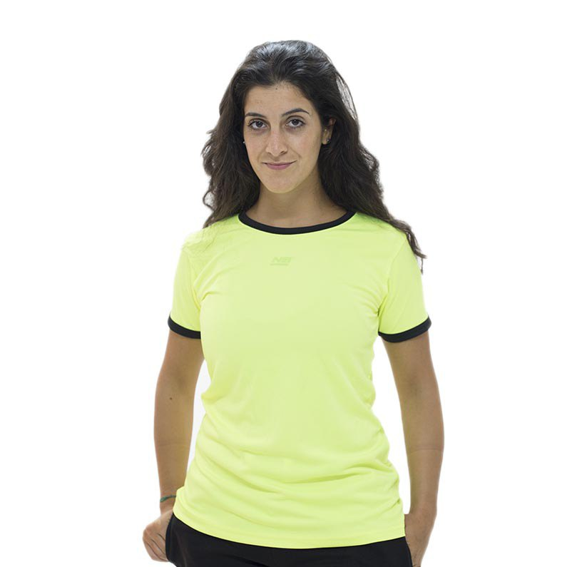 Enebe Strong XS Yellow Fluo