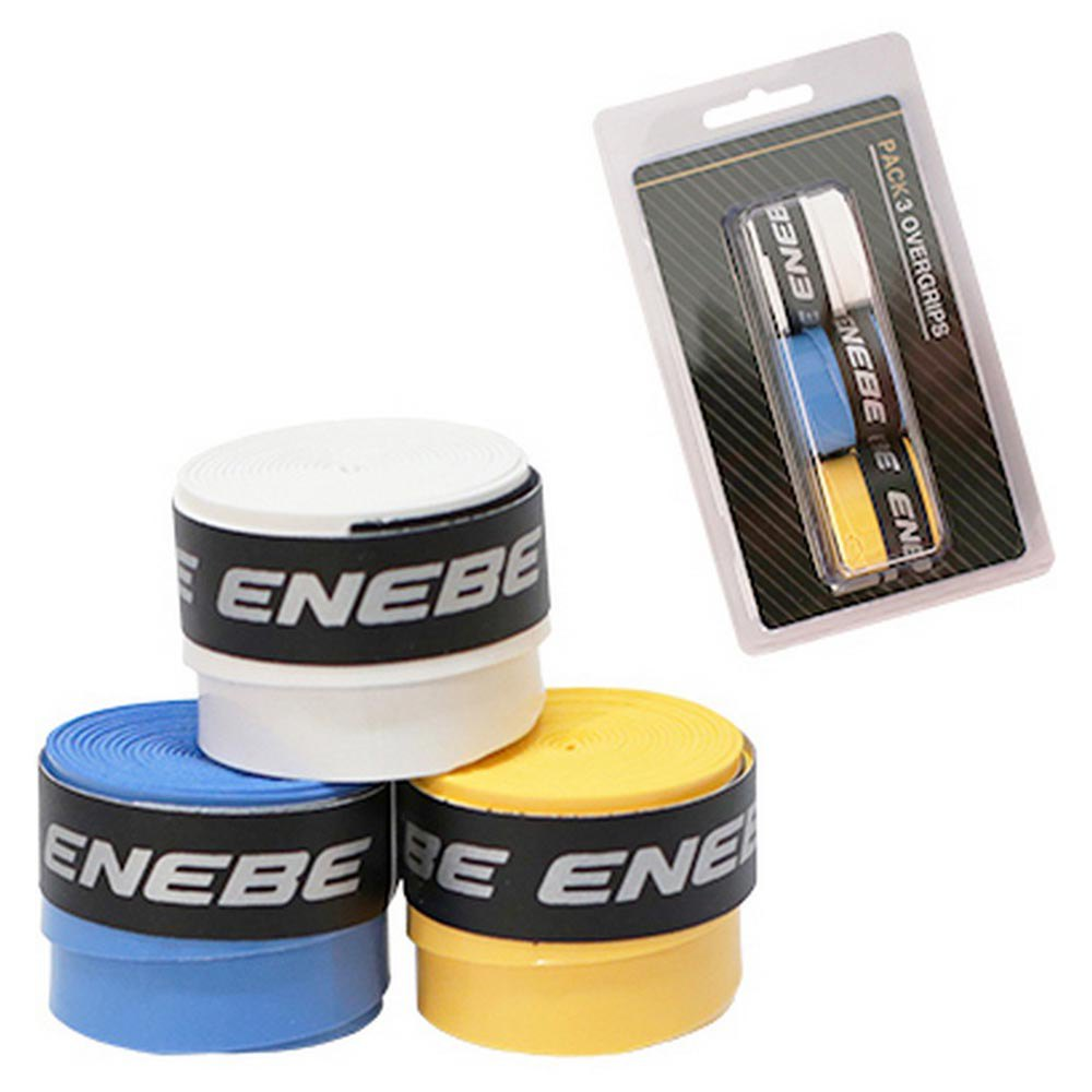 Enebe Overgrip 3 Units One Size Multicolour