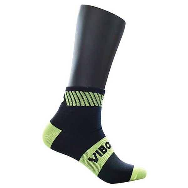 Vibora Ankle EU 39-42 Black / Yellow Fluo