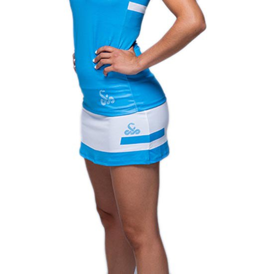 Vibora Diva Lethal Jupe XL White / Blue