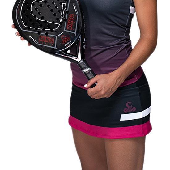 Vibora Diva Lethal Jupe XS Black / Pink