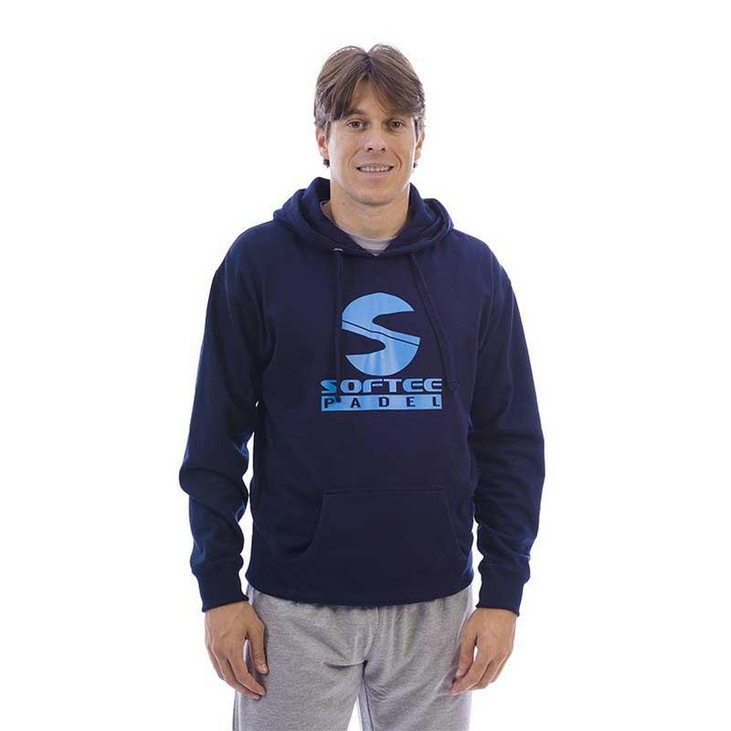 Softee Sweatshirt S Navy / Royal