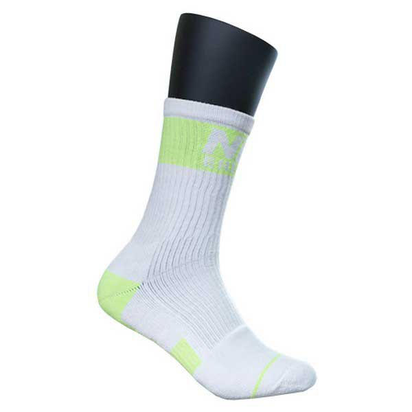 Enebe Ankle Bi Colour EU 39-42 White / Yellow Fluo