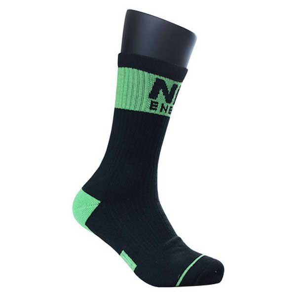 Enebe Ankle Bi Colour EU 39-42 Black / Green
