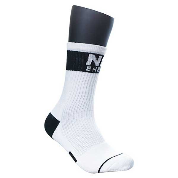 Enebe Ankle Bi Colour EU 39-42 White / Black