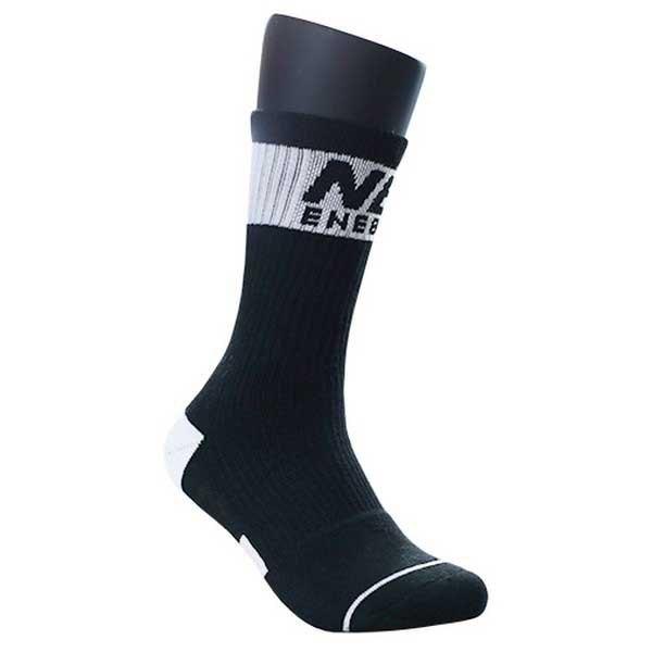 Enebe Ankle Bi Colour EU 39-42 Black / White