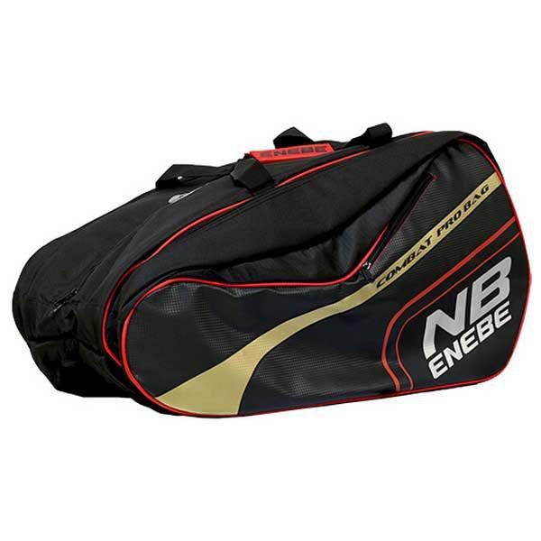 Enebe Combat Pro One Size Black / Golden