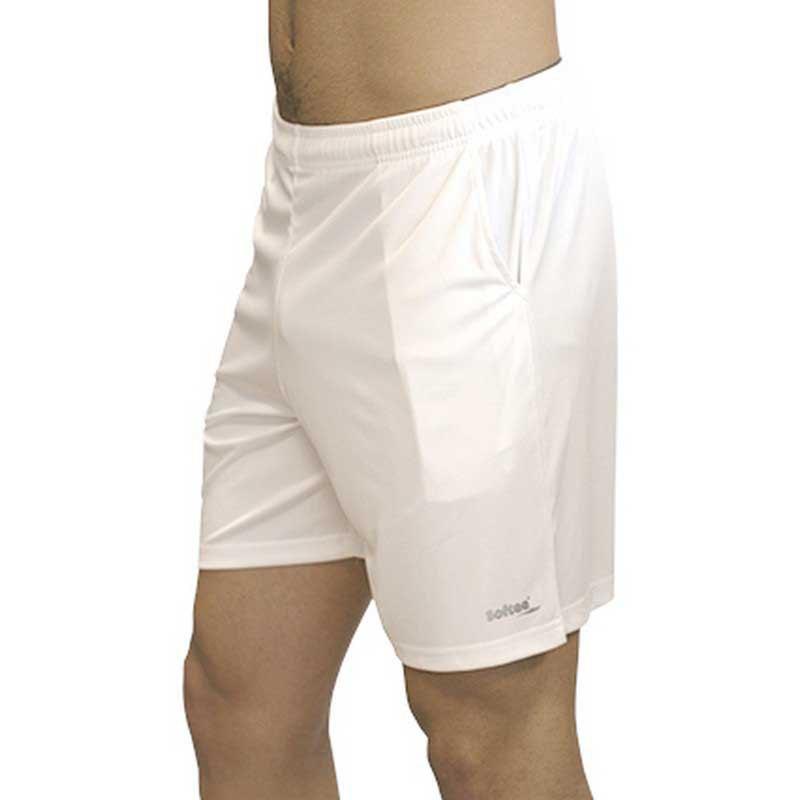 Softee Full Pockets S White
