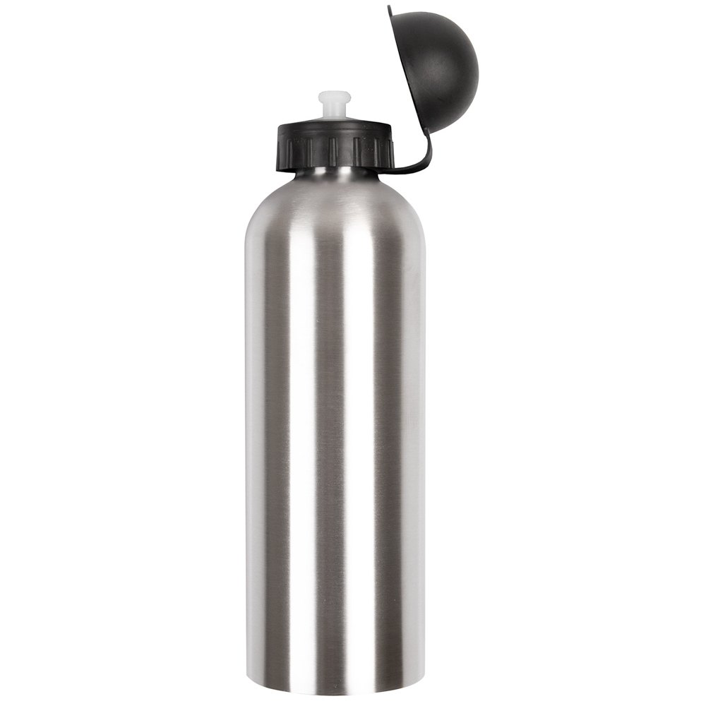 M-wave Sbo 750ml One Size Silver