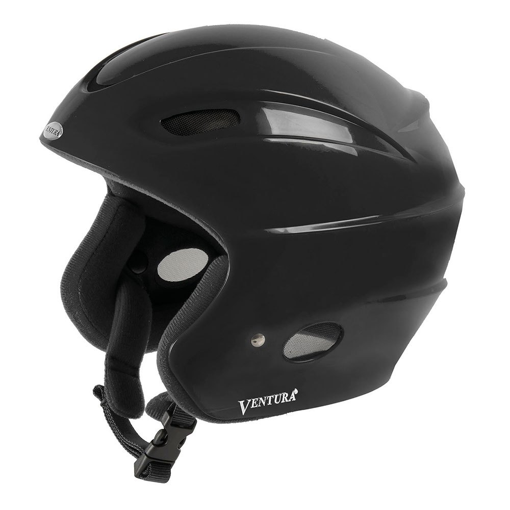 Ventura Racing Star Ii Junior Helmet S Black