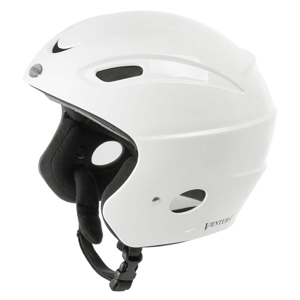 Ventura Racing Star Ii Junior Helmet S White