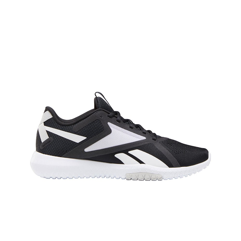 Reebok Flexagon Force 2.0 EU 40 Black / White / Pure Grey 2