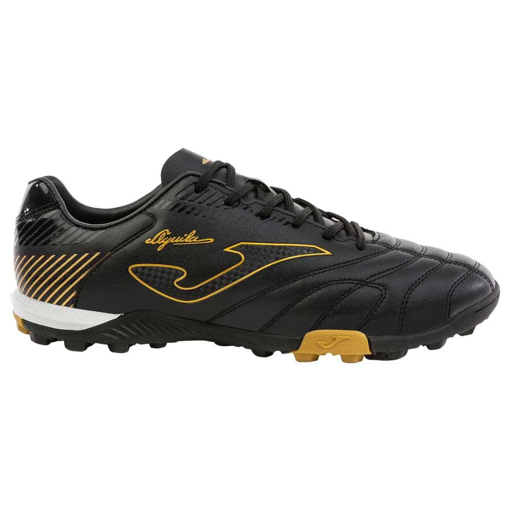 Joma Aguila Tf EU 46 Black / Gold