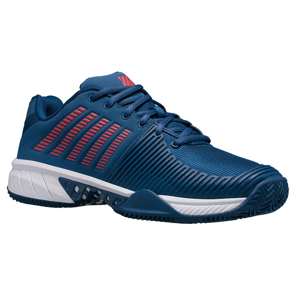 K-swiss Express Light 2 Hb EU 41 Dark Blue / White / Bitrswt