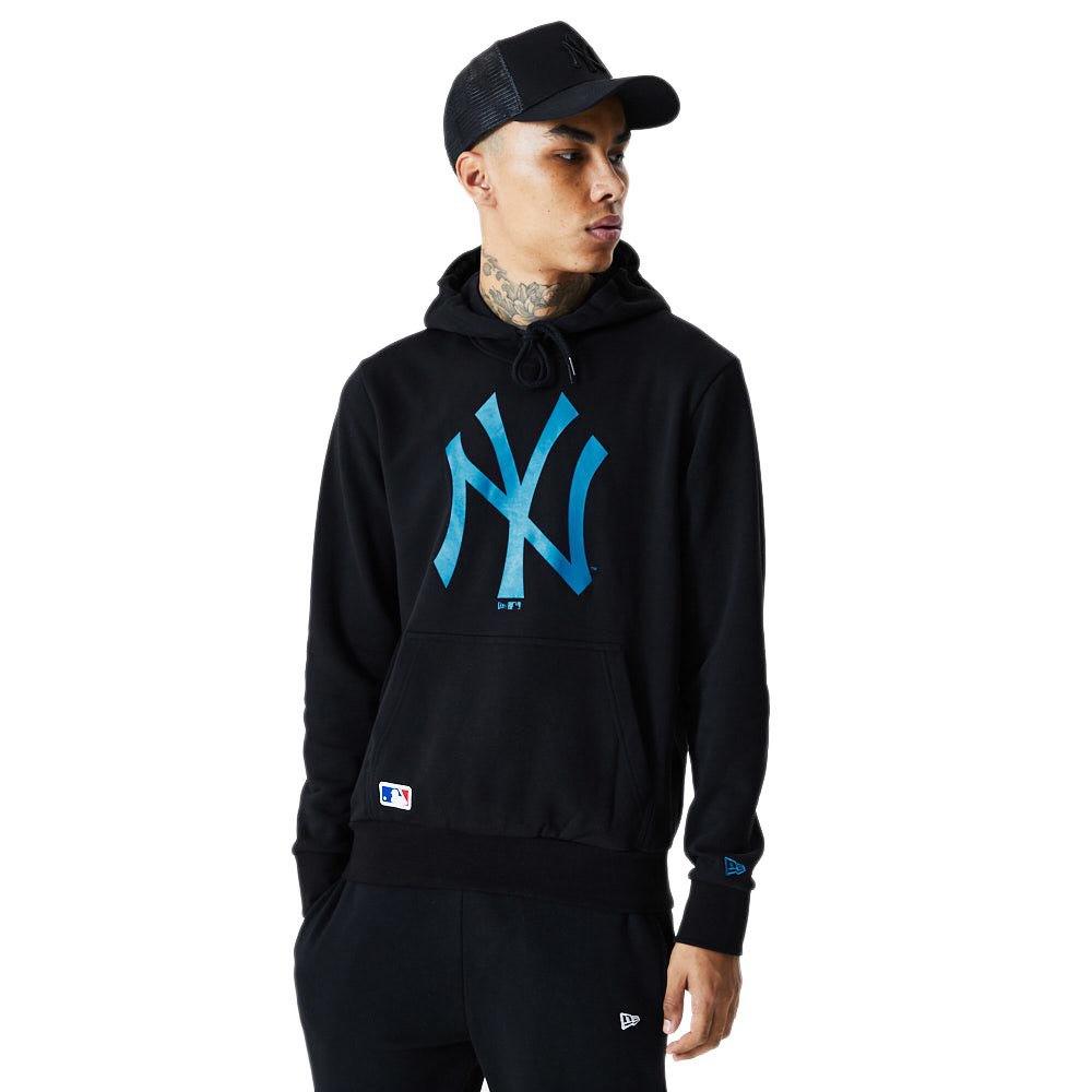 New Era Mlb Seasonal Team Logo New York Yankees XXL Black