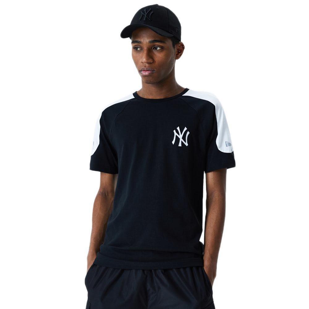 New Era Single Jersey New York Yankees XXL Black