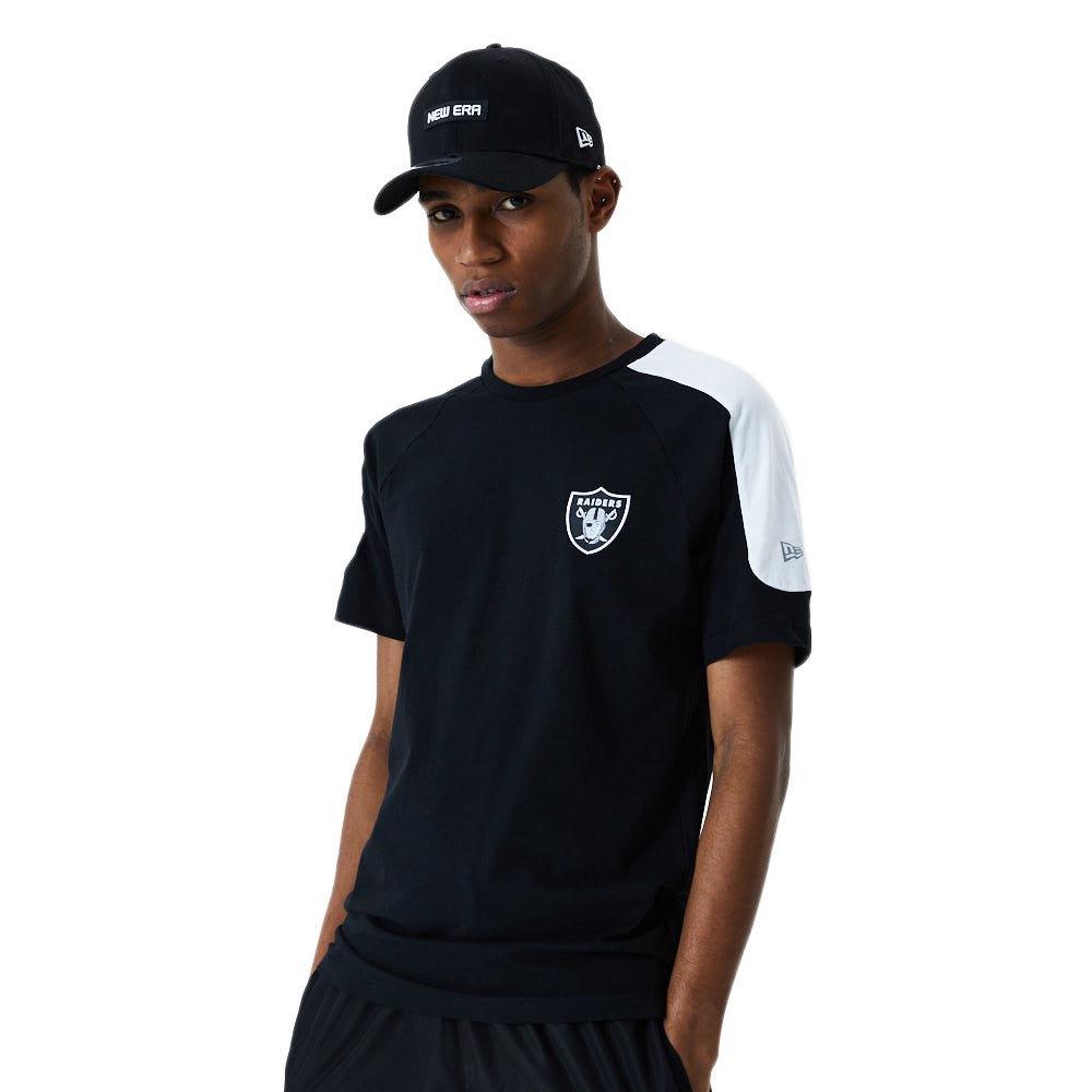 New Era Single Jersey Oakland Raiders XXL Black