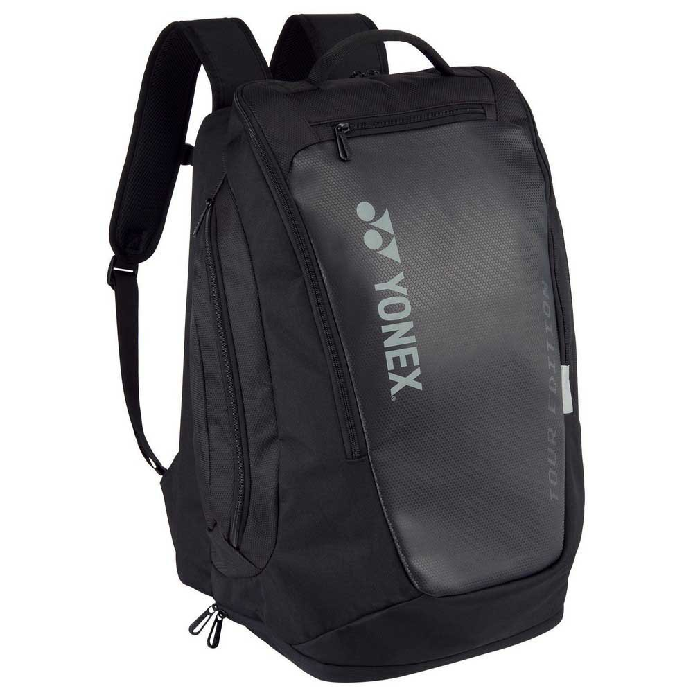 Yonex Pro Backpack M One Size Black