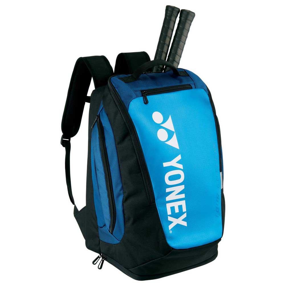 Yonex Pro Backpack M One Size Deep Blue