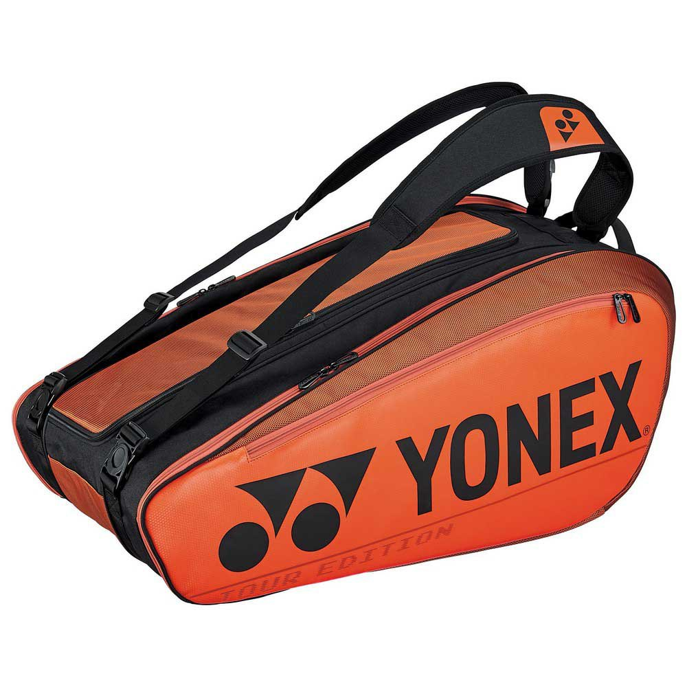 Yonex Pro Racquet One Size Copper Orange
