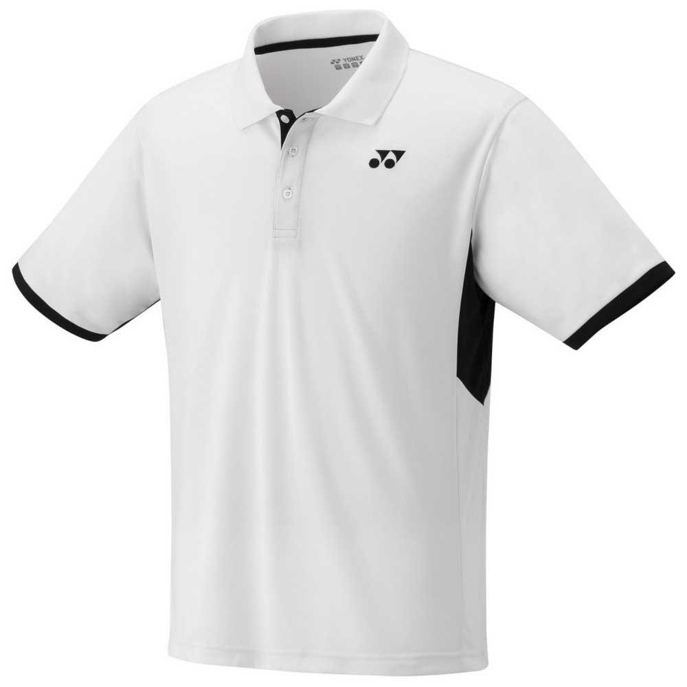 Yonex Team XL White