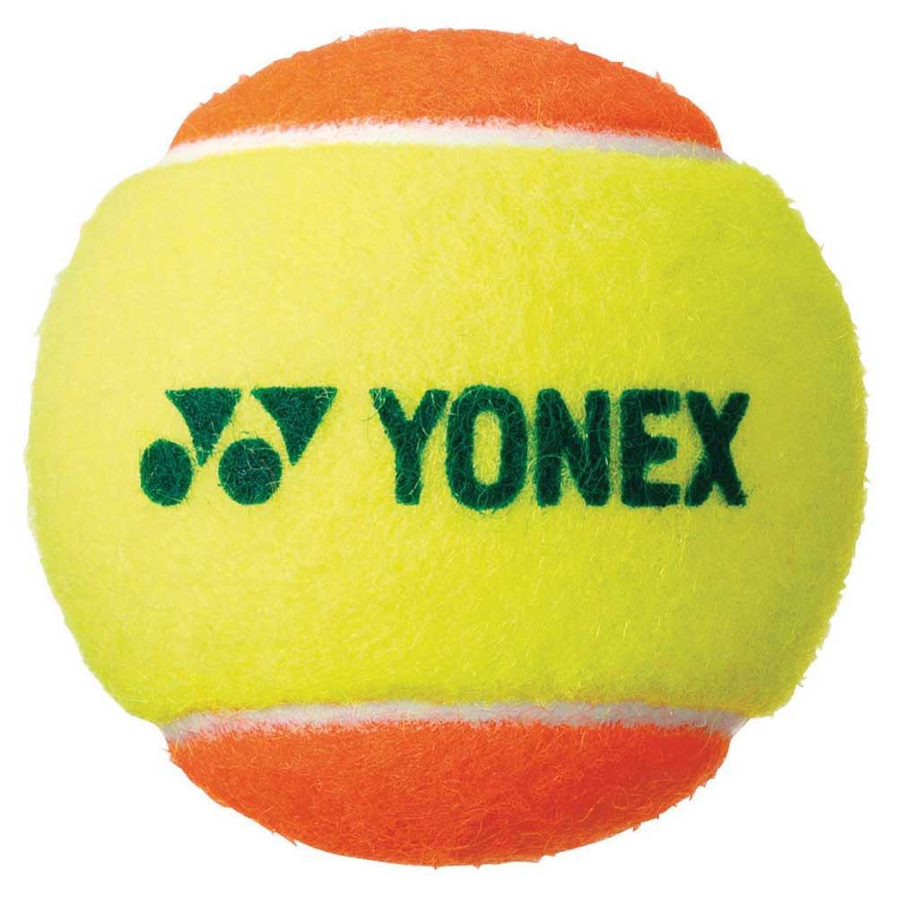 Yonex Muscle Power 30 60 Balls Yellow