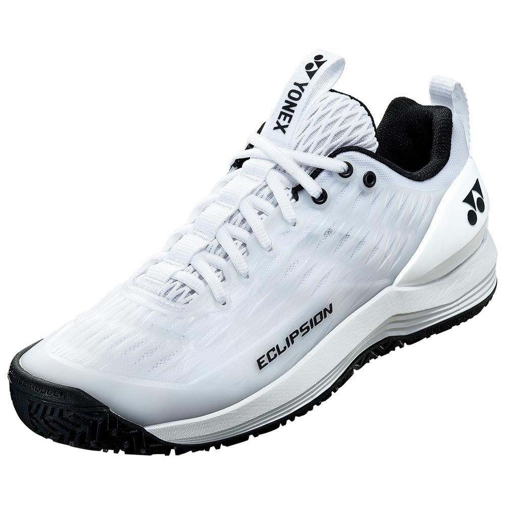 Yonex Eclipsion 3 Hard Court EU 40 White