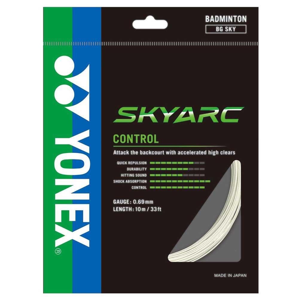 Yonex Skyarc 10 M 0.69 mm White