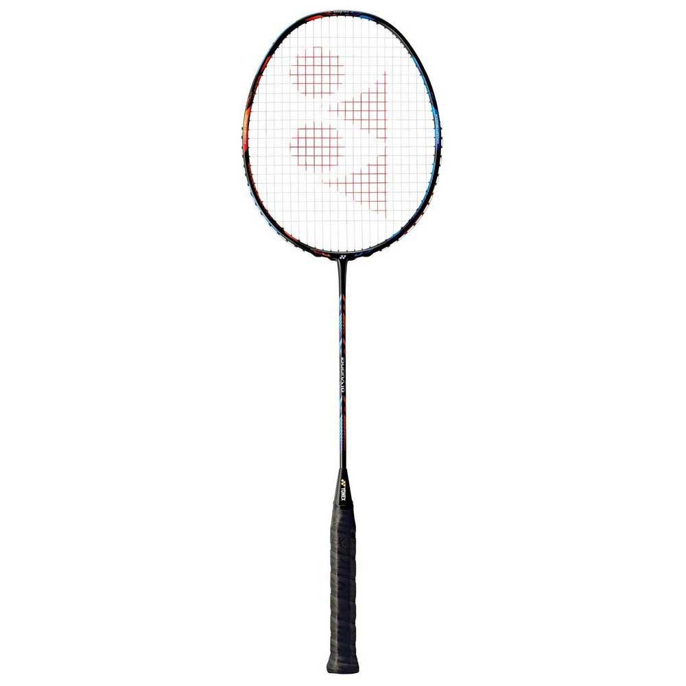 Yonex Raquette Badminton Duora 10 4 Blue / Orange