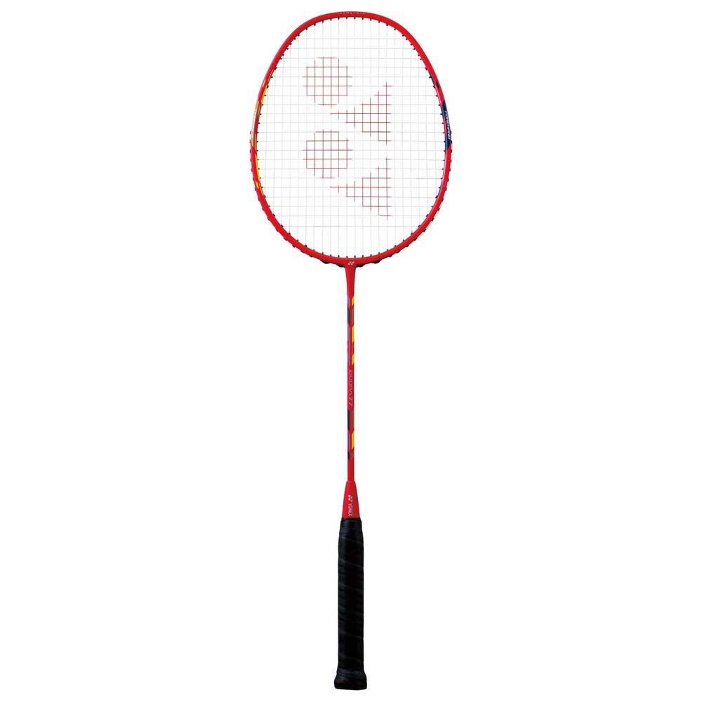 Yonex Raquette Badminton Duora 77 4 Yellow / Black